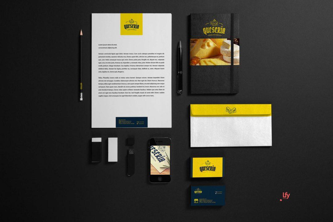 Diseño Corporativo 5
