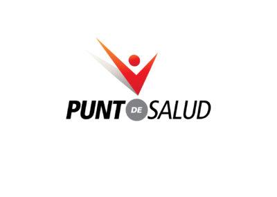 Rebranding Punto de Salud
