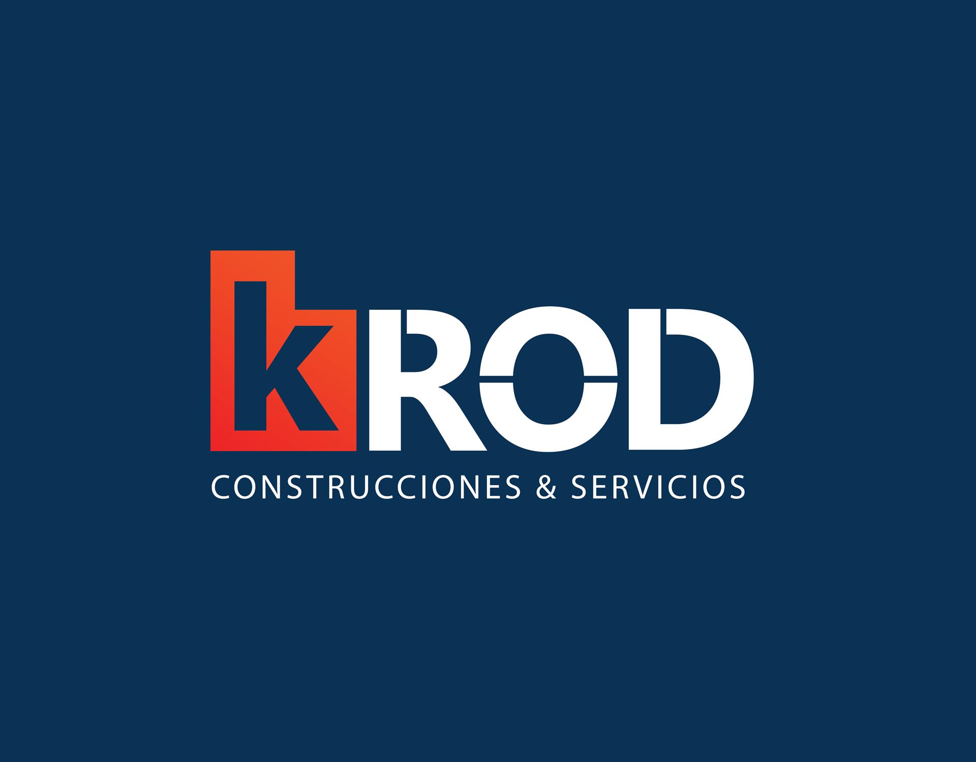 Creación Línea Gráfica constructora KROD | Cliente: KROD